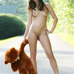 Natalia Lobbo Silvie teddy mixed set jjsoft hairy Nika