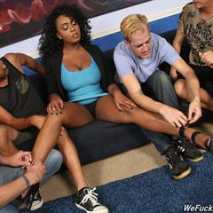 wefuckblackgirls white on black Layton Benton whiteonblack interracial pornblogs gangbang handjob blowjob fucking