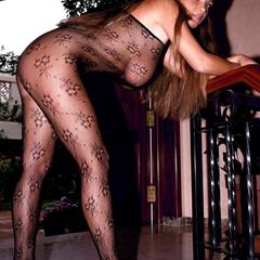 Ines Cudna my breasts hypnotise bodystocking big naturals tits trimmed wifecv blonde shaved solo
