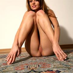 coin slot pussy red carpet brunette trimmed redhead rug shaved busty babe