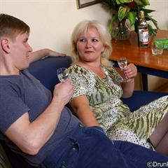 drunkenmature mature ugly old fat acrterra