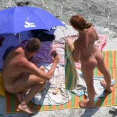 pichunter amateur outdoor upskirt nudism voyeur nudist beach naturist outside