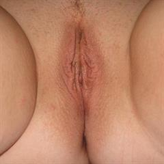pierced clit mixed set amateur closeup shaved pussy bush piercing