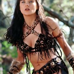Lucy Lawless freecelebritymoviearchive celebrity actress celeb tgp2v5