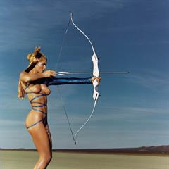 bow mixed set olympics blogspot archery fitness sports sport nude