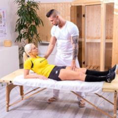 Blanche Bradburry pierced pussy long socks hardcore private blonde shorts babe anal
