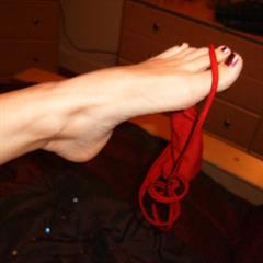 anklets toering amateur trimmed webhop Xmas christmas