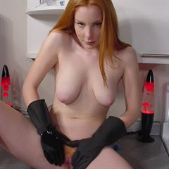 lopsided tits pale nipples spread labia fire crotch firecrotch freckles redhead floppy ginger imlive
