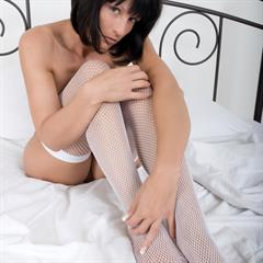white lingerie plump pussy black hair short kladblog mc-nudes tattoo jazz