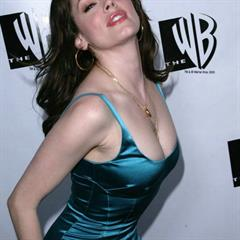Rose McGowan elitedollars redhead celebrity actress celeb