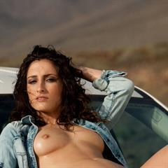 Nackt aylin alp Naked Aylin