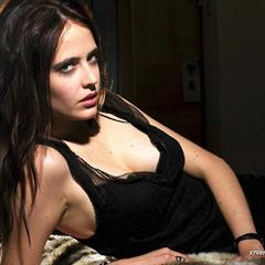 Eva Green slutceleb celebrity actress celeb