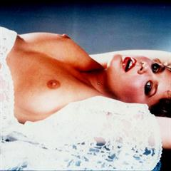 Linda Blair actress celebrityfucktape celebs celebrity celeb