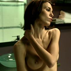 Christy Carlson Romano celebrity mirror movie celeb naked nude tits