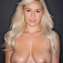 Kylie Page large tits wifecv blonde shaved