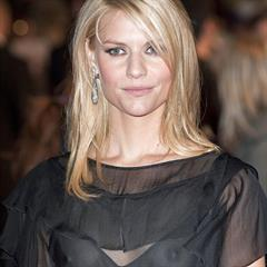 Claire Danes nipple slip seethrough celebrity nip nipples actress celeb