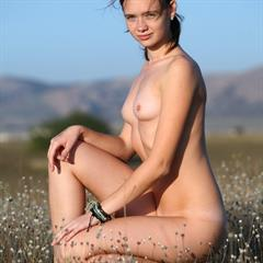 mixed set outdoor jjsoft naked babe misc outside