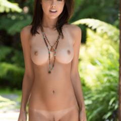 Dillion Harper preview lowres samples perfect breasts beautiful pussy body nudecollect ass all natural brown eyes open