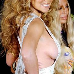 Mariah Carey freeadultarchives2 seethrough non nude nonnude singer celeb sexy celebrity