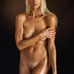 Lovette Nude
