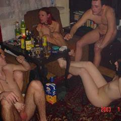 truthordarepics homemade swingers amateur group orgy