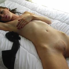pinkfineart hairy Hgbb bed ass newnudecity
