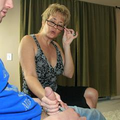 nakedcumshots hardcore glasses mature ugly MILF old