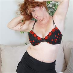 bravomamas redhead mature ugly MILF fat old