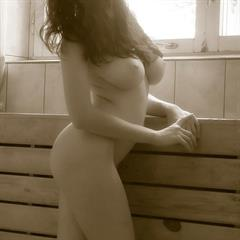bathroom Domai busty saggy xnxx culo