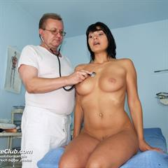 Terra Joy newexclusiveclub exclusiveclub medical peehole shaved gyno