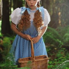 Dolly Little II bottomless shaved thisyearsmodel totally wizard of oz imagefap brunette