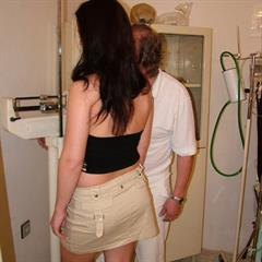newexclusiveclub exclusiveclub examination doctor speculum pussy