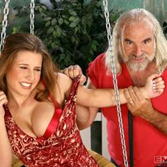 Erica Campbell clean-hosted-galleries young and old ebinamodels tire swing blindfold bondage busty heels