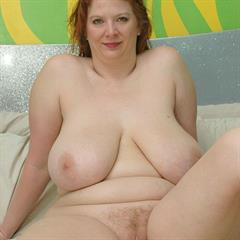 ourfreegalleries firecrotch big tits redhead chubby mature ginger saggy fat