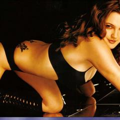 Drew Barrymore celebrity celeb actressass actress