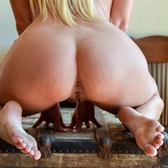 Riley Jenner FTVgirls FTVMILFs shaved blonde babe FTV toy