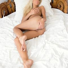 Clara kladblog shaved blonde snoblogs 201007