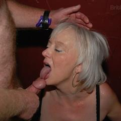 cocksucking housewife imagefap hardcore Mrs C GILF slut granny mature old