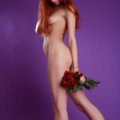 Indiana Queen Ann Glazyrina Anna Raise best redhead around all natural Angelina B A blue eyes imagefap