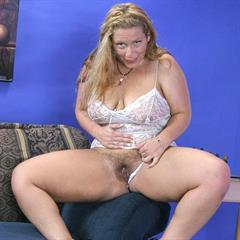 lace bodysuit hardcore blowjob mature blonde hairy sofa