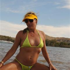Natasha malibustrings green bikini outdoor nonnude mature curvy beach sand