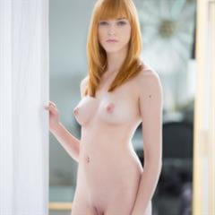 Anny Aurora outie belly button interracial imagefap blacked redhead shaved BBC